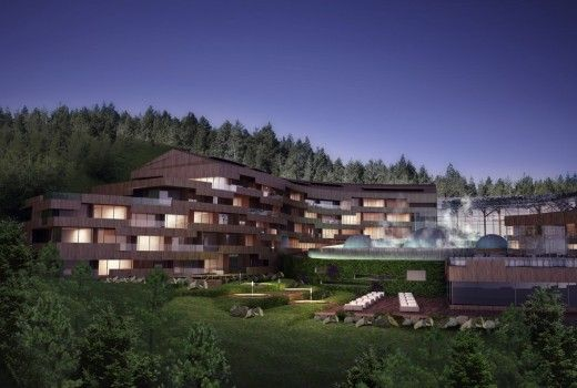Bademlik Rixos Hotel