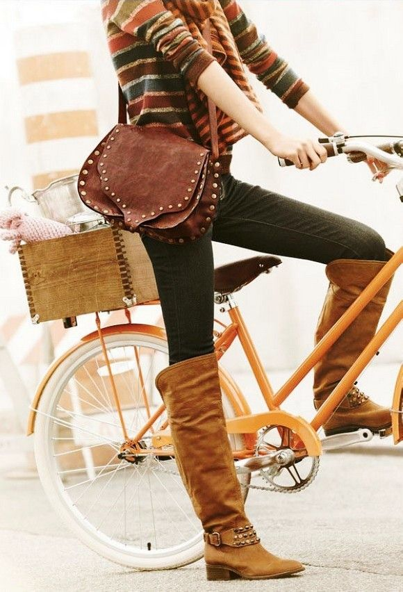 17 Best images about Chicest Riding Boots In 2013 Winter on ...