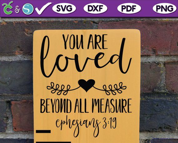 Download Growth Chart Ruler Add-On, You are loved beyond all ...