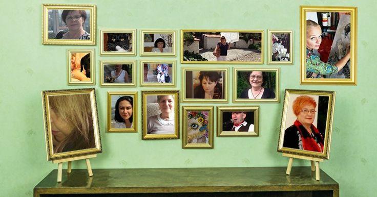 Którzy z Twoich znajomych znajdą się w ramkach na zdjęcia na Twojej ścianie?