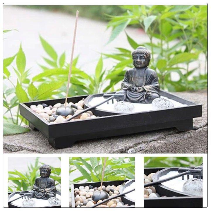 25 best ideas about indoor zen garden on pinterest zen - Japanese zen garden indoor ...