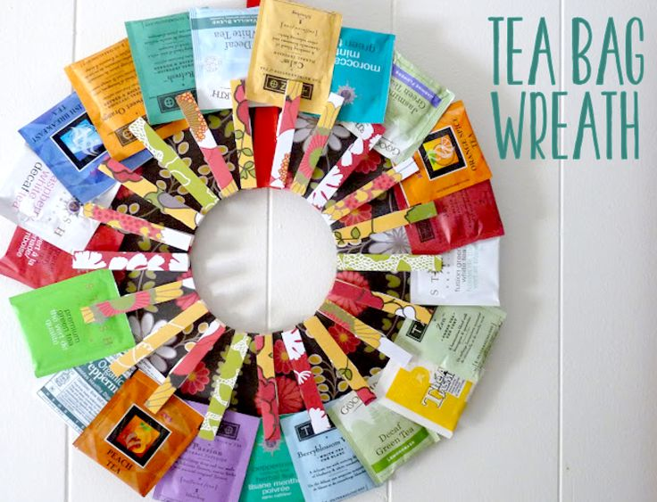I'm not a coffee person (love the smell- don't love the taste). Tea, however, is a hot beverage I can really get behind. This passion for tea translates into a tea box that just can't accomodate my collection and a tea drawer that is jumbled at best (since there's no room for all of the …: