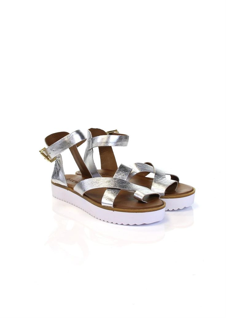 Inuovo JAGERBOMB 5217 - Slippers & Sandalen - Dames - Donelli