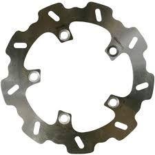 Αποτέλεσμα εικόνας για honda wave rear disc brake braking