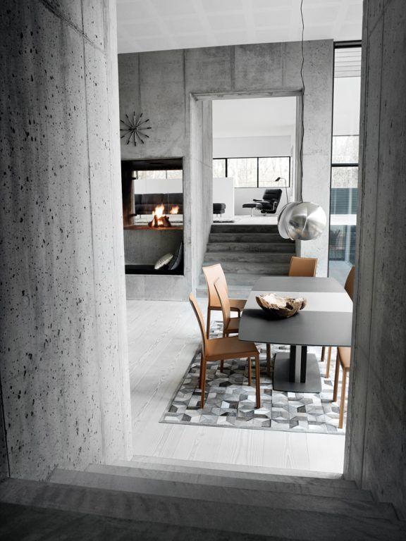 49 besten esszimmer bilder auf pinterest deins projekte und rund ums haus. Black Bedroom Furniture Sets. Home Design Ideas