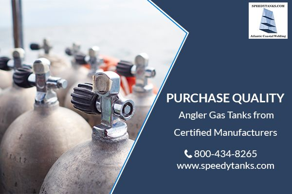 Certified Manufacturers Of Angler Gas Tanks And Aluminum Fuel Tanks For Boats Marine Tank Boat Life