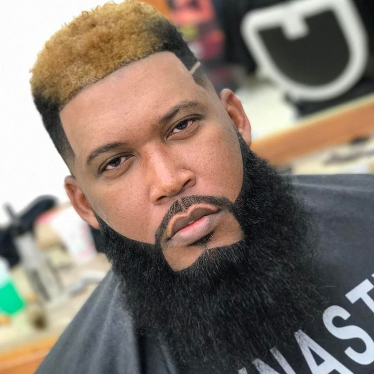 22 best black men beard styles images on pinterest black men stylish beard style for black men urmus Image collections