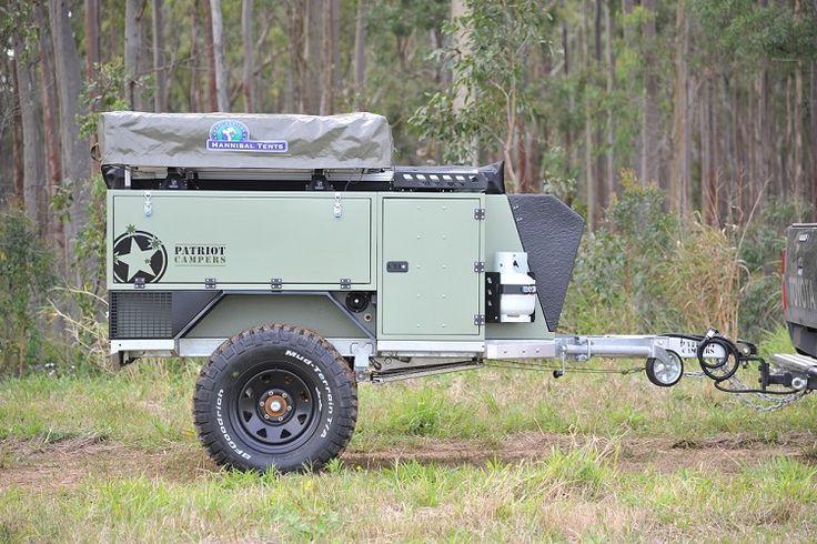 Patriot Camper X1