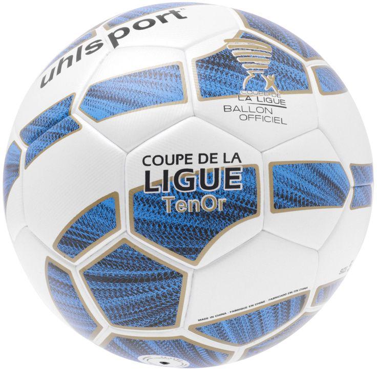 Uhlsport Tenor Offizieller Spielball der COUPE DE LA LIGUE. Ab sofort bei uns online und im Store in Hainburg erhältlich.