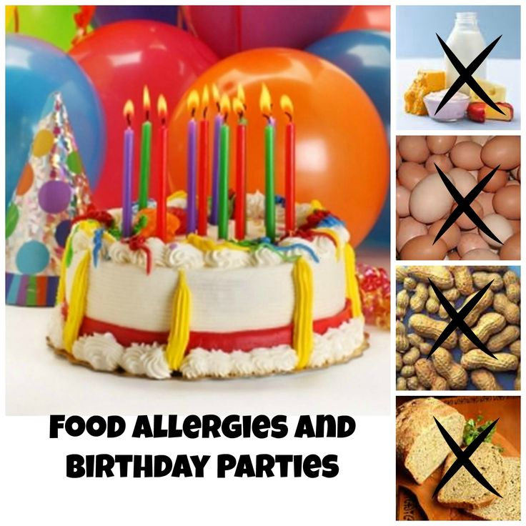 53 Best Images About NO Nuts Allergies On Pinterest