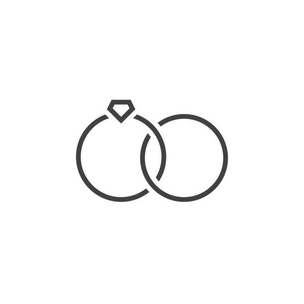 Pin By 3beer Alkoon On فلتر زواج Wedding Ring Icon Ring Icon Wedding Icon