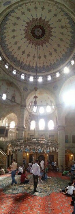 Solimano mosque