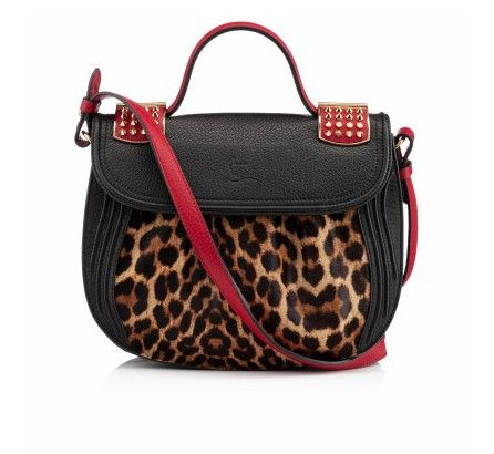 Christian Louboutin Fall Trendy Handbags - Pretty Designs
