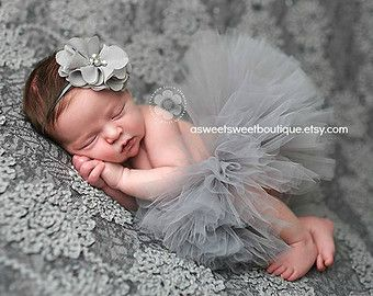 Newborn Tutu Baby Tutu Sweet Peaches And by ASweetSweetBoutique