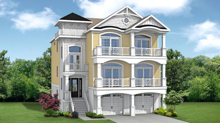 130 best images about charleston house plans on pinterest for Charleston house plans narrow lots