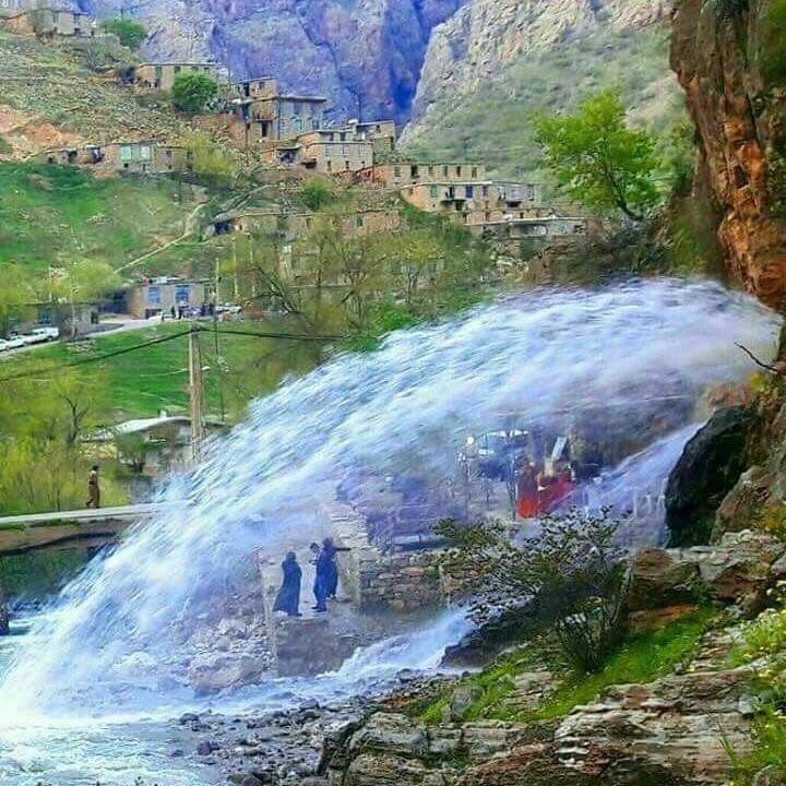 Pin By Yasa Hasanpour On History Of Kurdestan: Nature, Kurdistan, Landscape