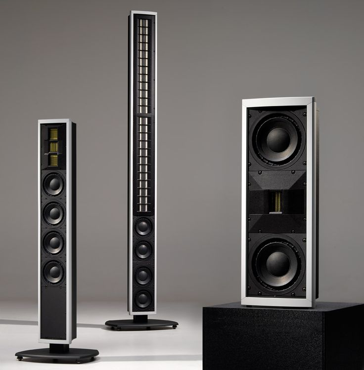 High Performance In Wall And On Wall Architectural Products And Subwoofers  With Audyssey Room Correction   Wisdom Audio
