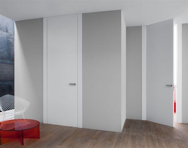 Moderne innentüren eiche josko  Die besten 25+ Innentüren mit zarge Ideen auf Pinterest | Leisten ...