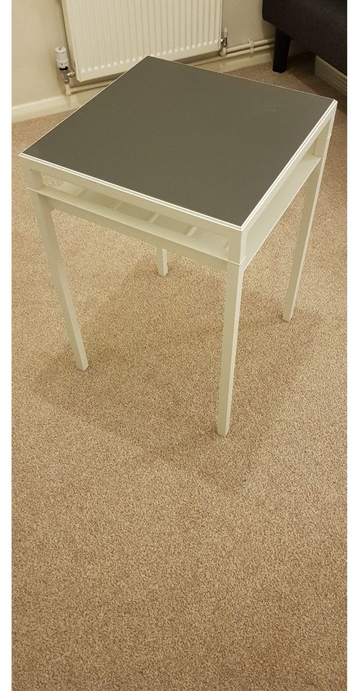 Nyboda Ikea Side Table Wood Console Table [ 1415 x 736 Pixel ]
