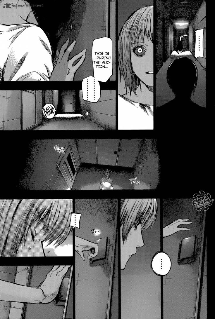 Tokyo Ghoul:re 79 - Page 11