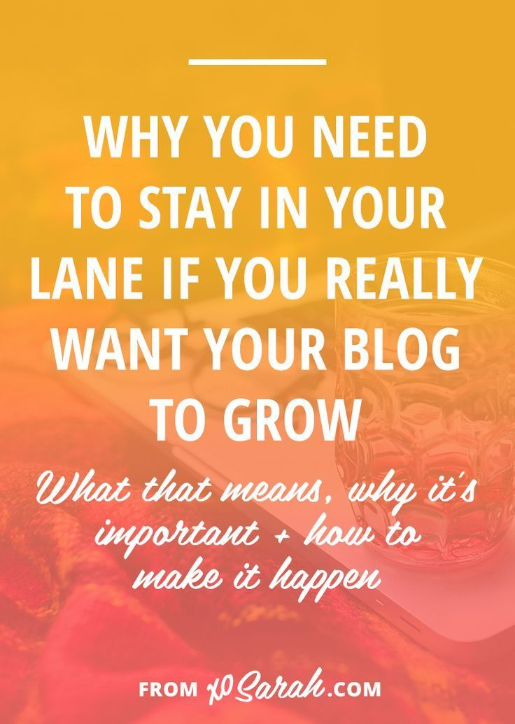 If you've been blogging for months or even years without seeing real growth in your blog traffic, subscribers, or social media following then this post will help you figure out why.