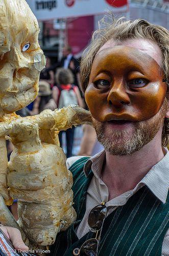 Edinburgh Fringe Festival 2013 - 27