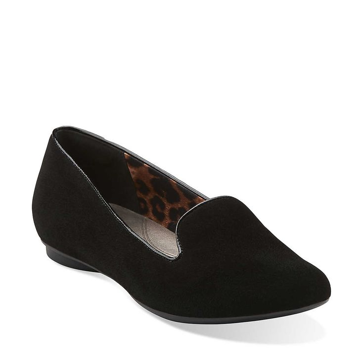 Clarks Outlet Ladies Tassel Shoes