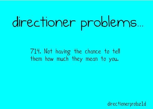 directioner problems - photo #10