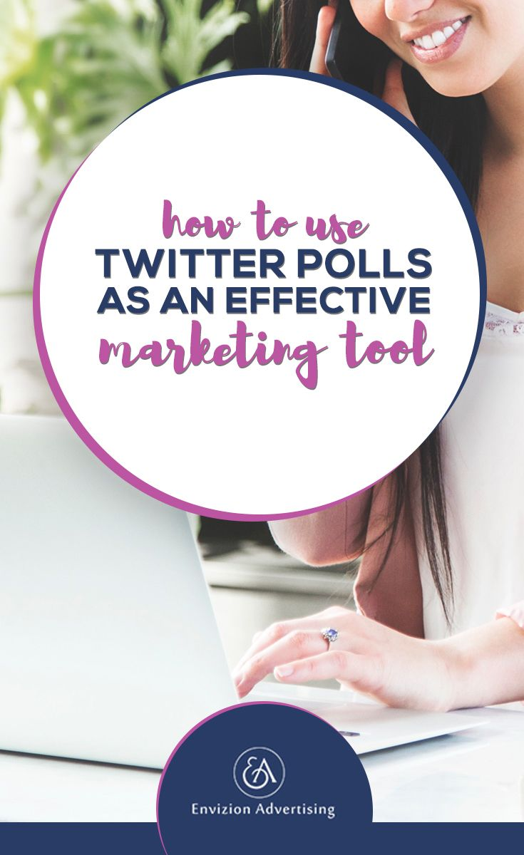 Creating a poll on Twitter really couldn't be any easier unless the platform was…