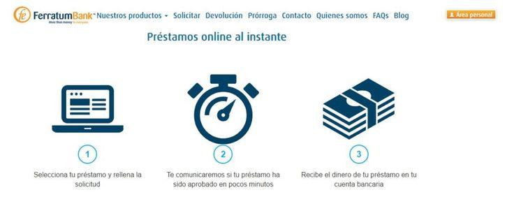 ¿Cuáles son los beneficios de Ferratum Línea de Crédito? - http://www.golpedirecto.com/cuales-son-los-beneficios-de-ferratum-linea-de-credito/
