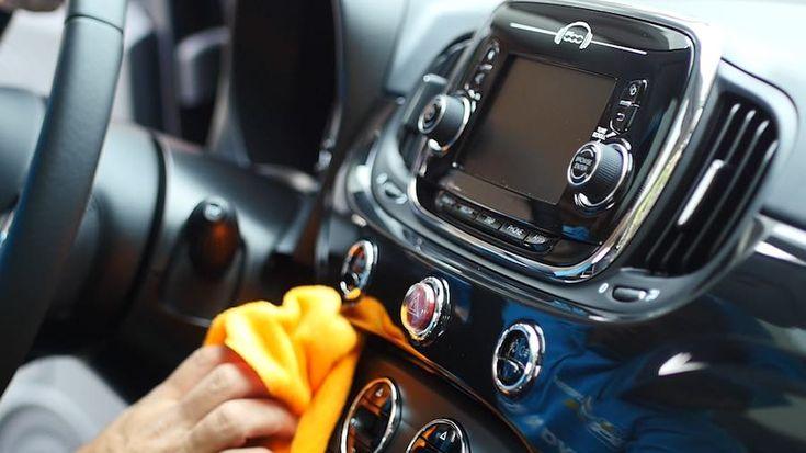 Lávame App se ha actualizado con nuevos servicios para sus usuarios, destaca el lavado de tapiz y la purificación de aire acondicionado.