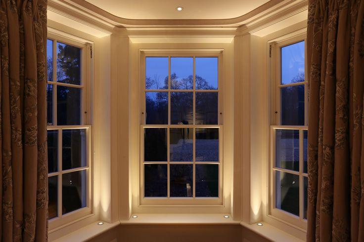 Living Room Lighting Ideas (7)
