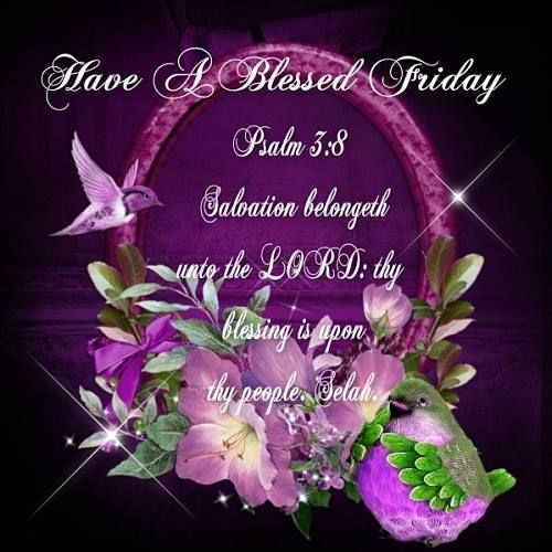 Friday Morning Quotes Good Blessings Weekend