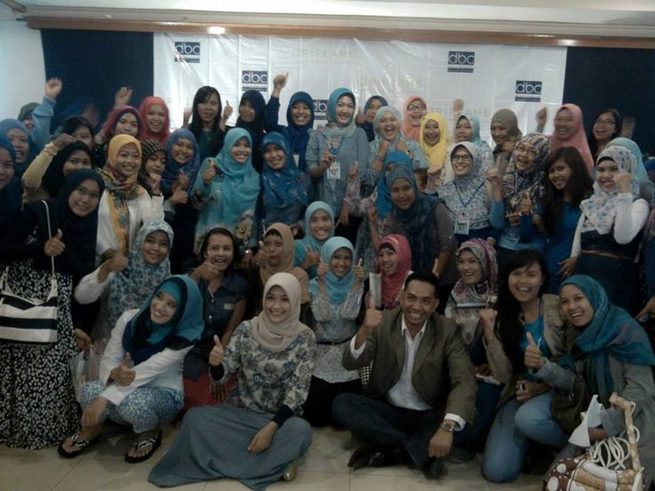 L3 OOM Attended by 120 participants- tegal Indonesia By: Muhammad Natsir
