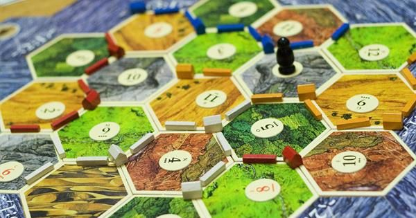 Ranked by users at ranker.com, this is a list of the best 76 board games ever made. Card games and role playing games are excluded. From wikipedia: A board...