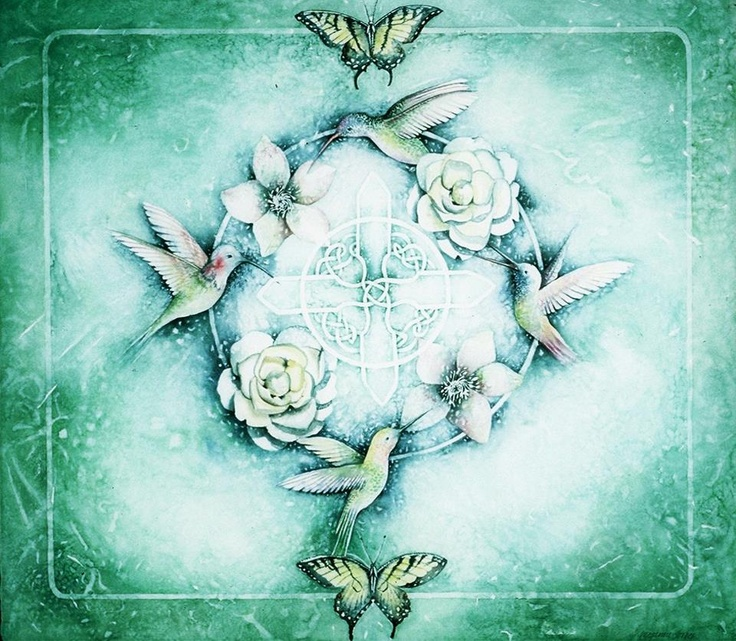 Are you wanting to help raise the vibration of the planet?  One way is to spread around beautiful images that speak of a world of beauty and harmony....please 'like' my FB page, Meganne Forbes Visionary Artist.....Thank you!