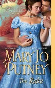 Let Them Read Books: Review: The Rake by Mary Jo Putney