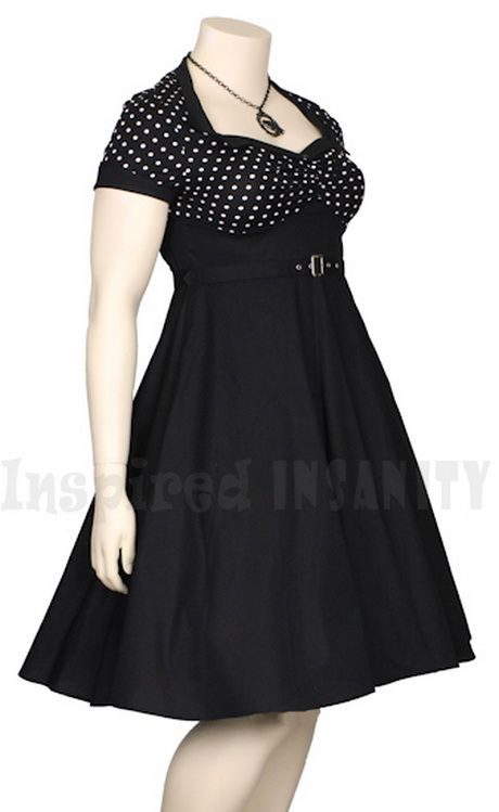 48 best Plus size pin up images on Pinterest | Rockabilly clothing Rockabilly outfits and ...