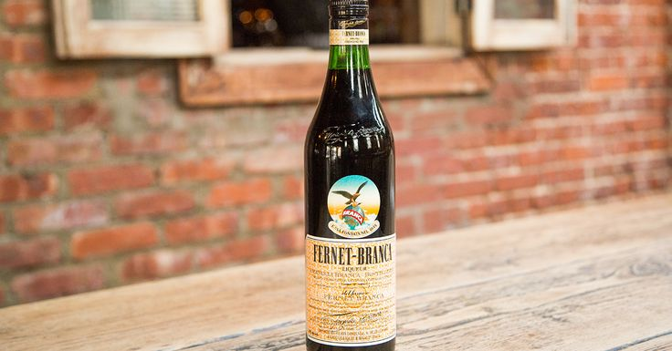 It's official: Fernet, an age-old Italian liqueur, is currently taking America by storm. Learn the story behind this curious bitter digestif.