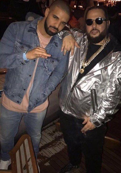 RT @DrakeDaiIy: Drake and Belly https://t.co/vZoXx416VC