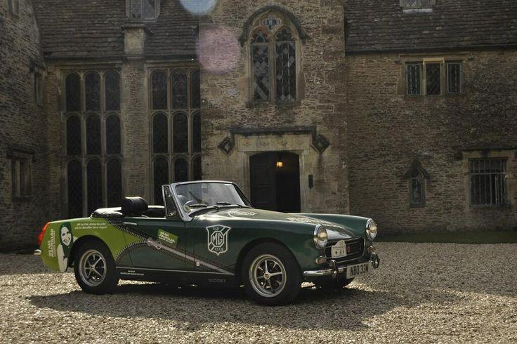 MG Midget 1970 Mg cars, Car, Mg midget