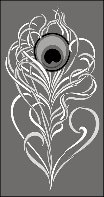 art nouveau designs art nouveau stencils from the. Black Bedroom Furniture Sets. Home Design Ideas
