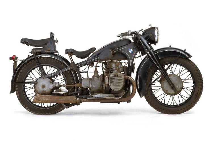 bmwVintage Bmw, Sweets Vintage, Moto Bmw, Custom Motorcycles, Bmw R12, Bmw Motorrad, 1935 Bmw, Bmw Motorcycles, Bmw Motorbikes