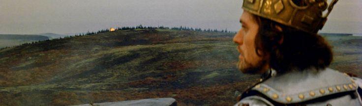 Macbeth 1971 - Polanski