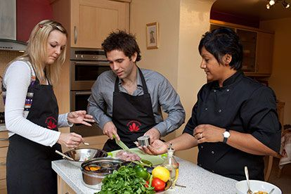 Half Day Hands on Cookery Lesson for Two enjoy a hands-on cookery lesson for you and a friend at the smart school of cookery who are well-known for their down-to-earth, practical and eager attitude to good food. this course is perfect for al http://www.MightGet.com/january-2017-12/unbranded-half-day-hands-on-cookery-lesson-for-two.asp