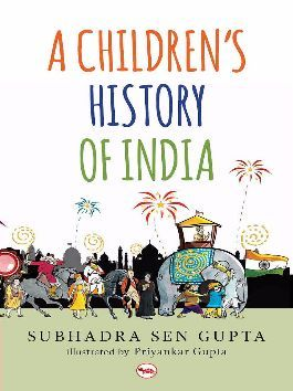 Buy A Children's History of India-Unabridged
