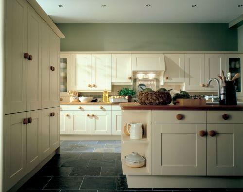 Avilon Kitchen Doors