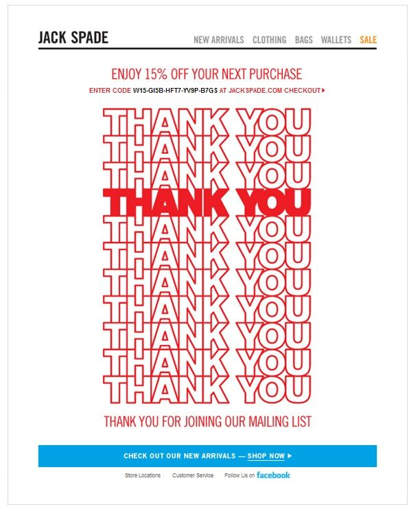 Best Thank You EMails Pages Images On   Email