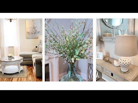 Before After Video Compilation My Clients Living Room Foyer Room Transformations Youtube Room Transformation Foyer Decor Room Makeover