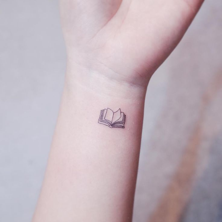 30 mini tatouages ​​mignons par Witty Button  – ┊inspiration┊